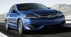 L'Acura ILX reçoit les Jewel-Eye à Los Angeles