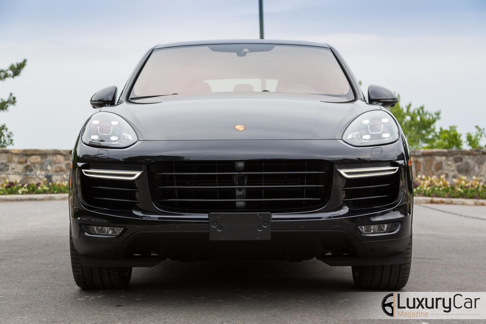 essai routier porsche cayenne turbo s 2015. Black Bedroom Furniture Sets. Home Design Ideas