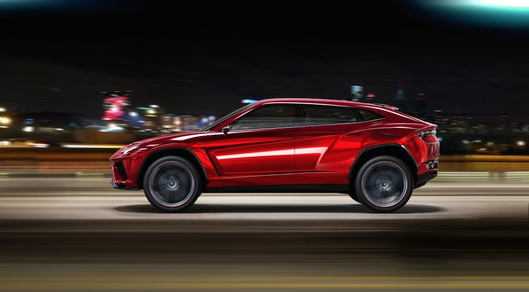 le v8 de 4 0 litres sera exclusif au lamborghini urus luxury car magazine. Black Bedroom Furniture Sets. Home Design Ideas