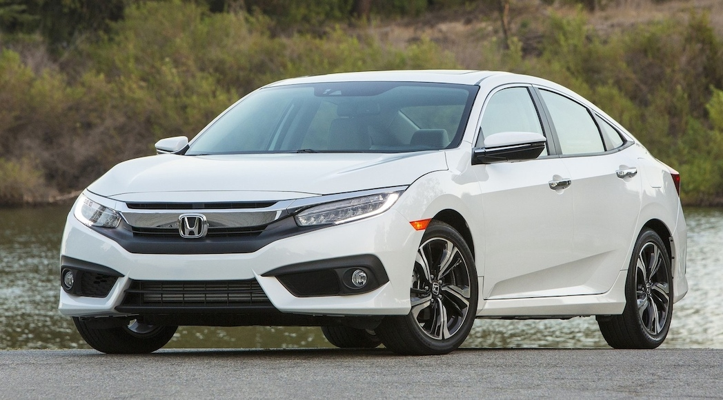 Honda Civic 2016-1