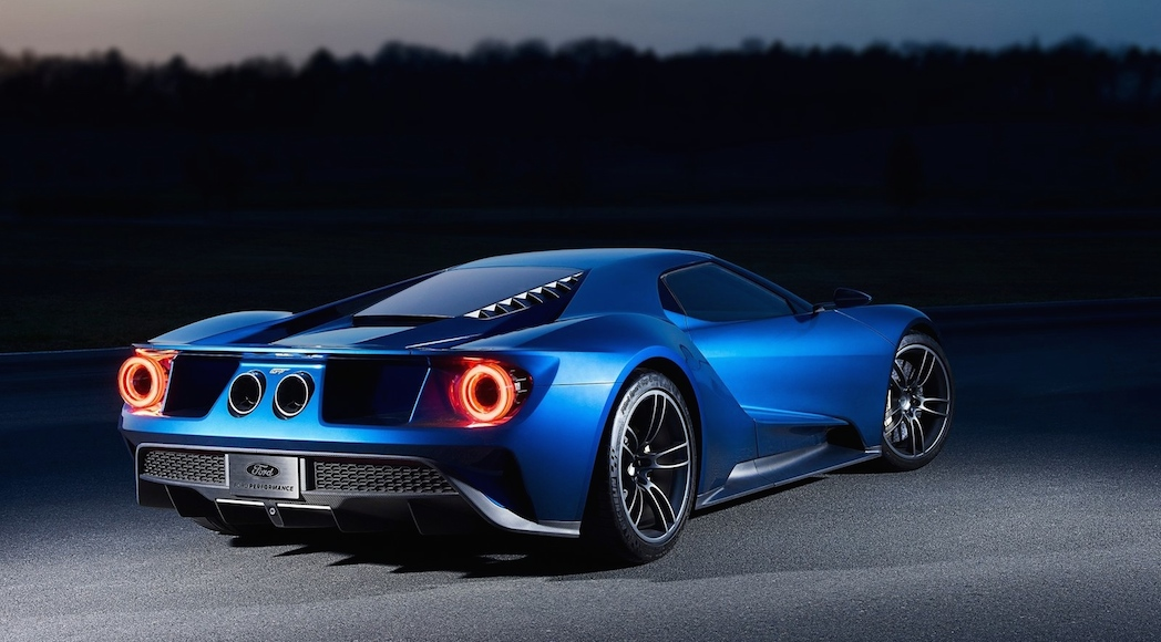 Ford GT 2017-10