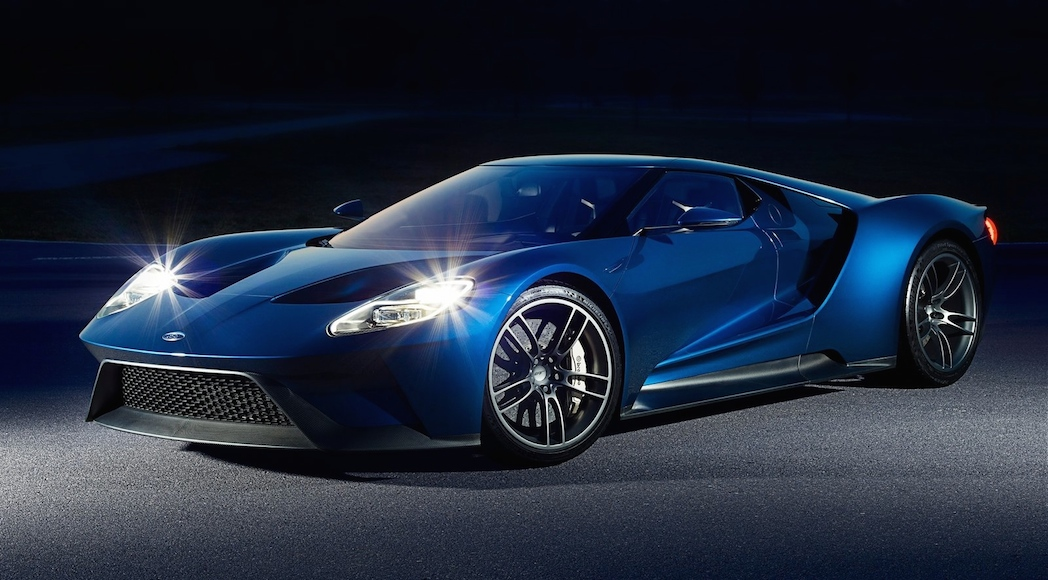 Ford GT 2017-3