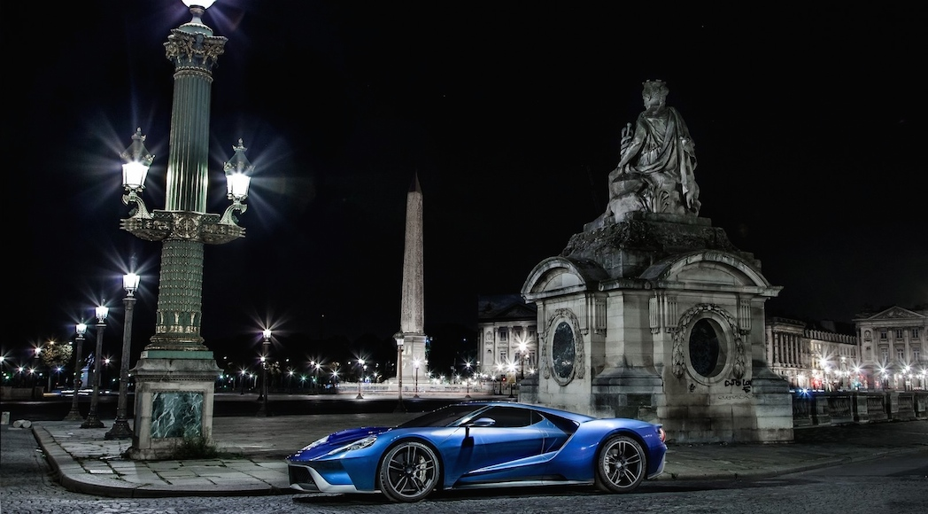 Ford GT 2017-5