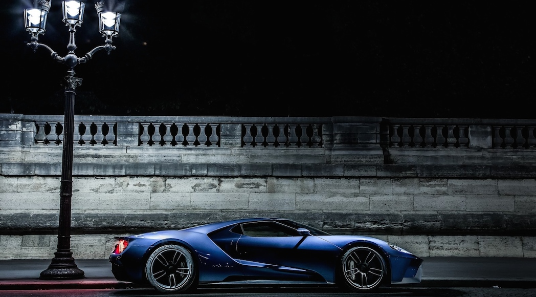 Ford GT 2017-6