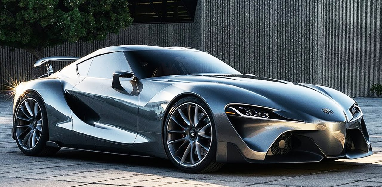 2018 Toyota Supra Bmw - New Car Release Date and Review ...