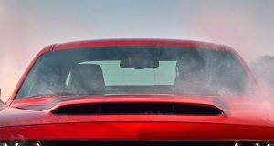 Le Dodge Challenger SRT Demon 2018 continue son striptease
