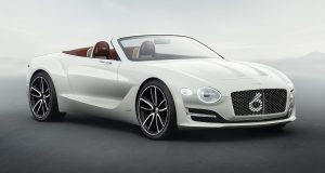 Bentley inquiète Audi avec le Speed 6