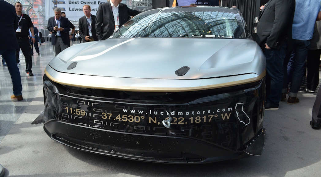Lucid Motors Air Prototype 2017-3