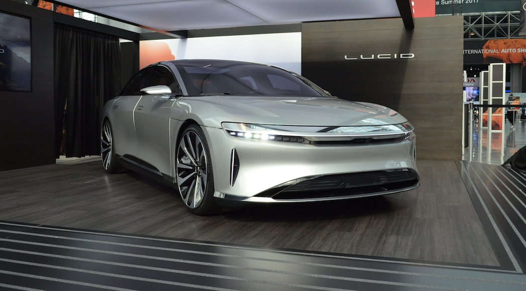 Lucid Motors Air concept 2016-1