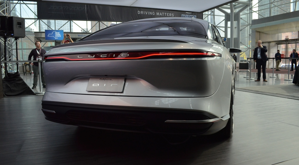 Lucid Motors Air concept 2016-13