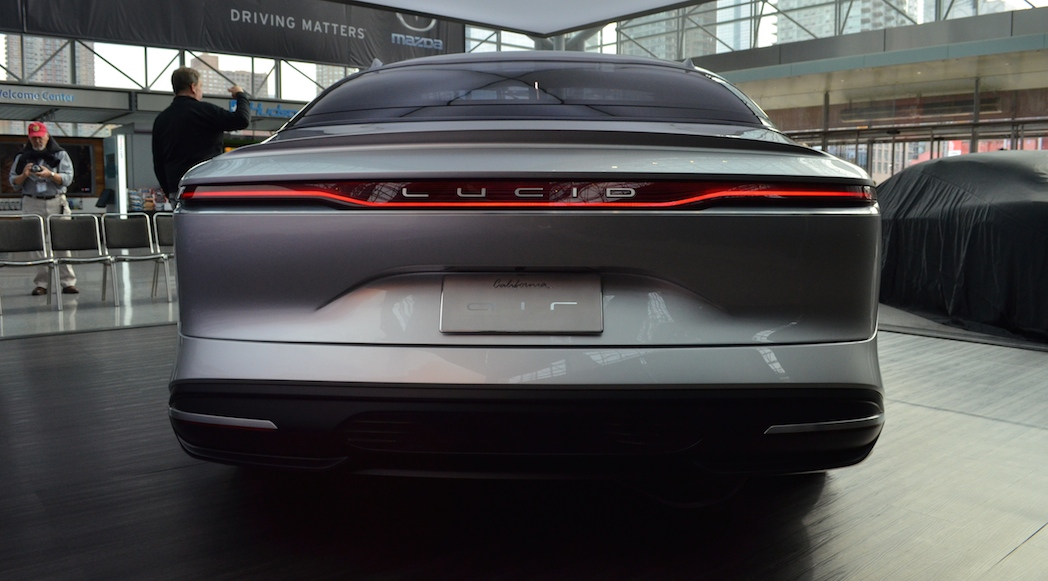 Lucid Motors Air concept 2016-14
