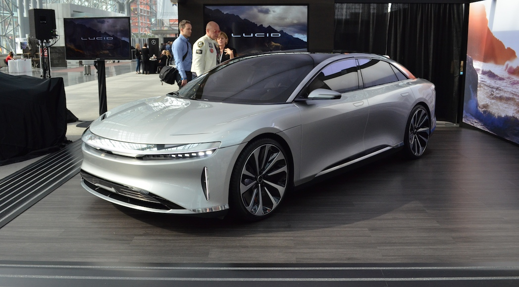 Lucid Motors Air concept 2016-4