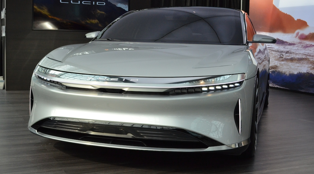 Lucid Motors Air concept 2016-5