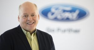 Ford : Mark Fields dehors, Jim Hackett arrive