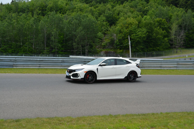 2017 Honda Civic Type R90
