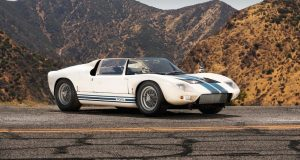 L'unique Ford GT40 Roadster Prototype 1965 original à vendre