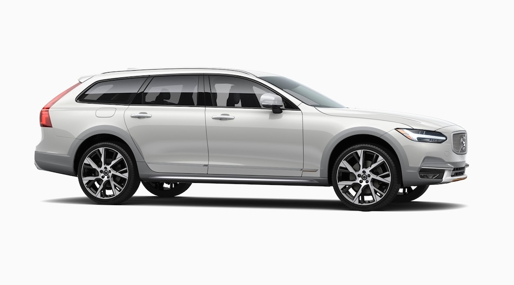 Volvo V90 Cross Country Ocean Race 2018-1