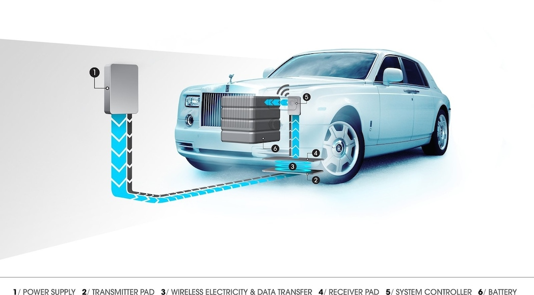 X-Rolls-Royce 102EX Electric Concept 2011-10