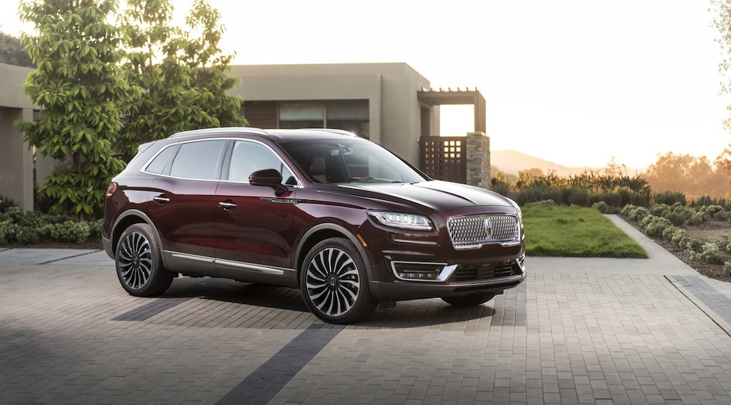 Lincoln Nautilus Black Label 2019-1