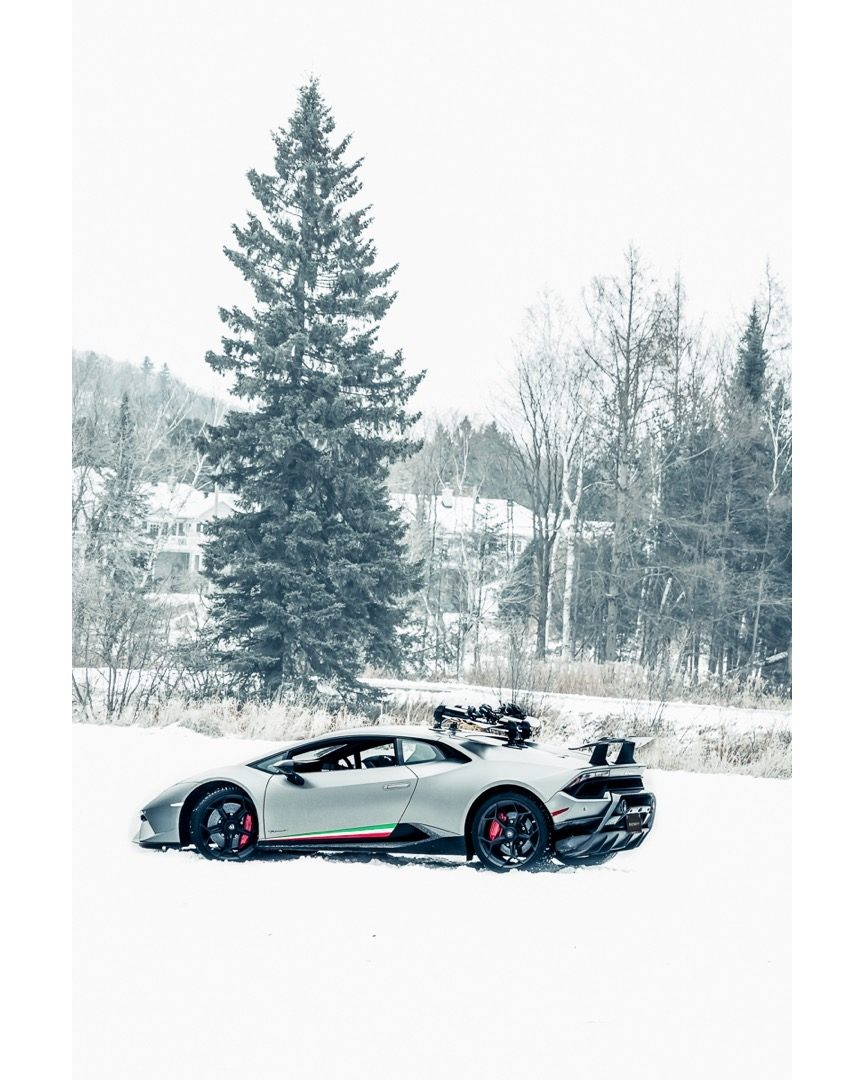 Performante winter 4