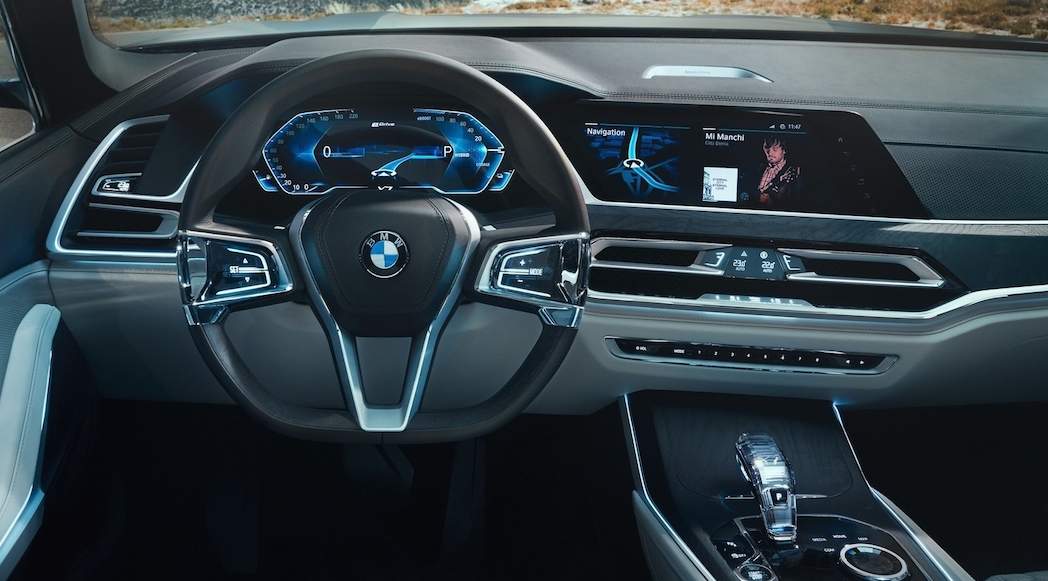 x-BMW X7 iPerformance Concept 2017-9