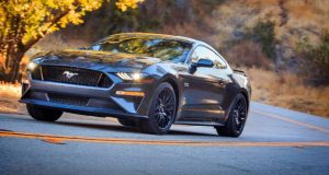PREMIER ESSAI : Ford Mustang 2018