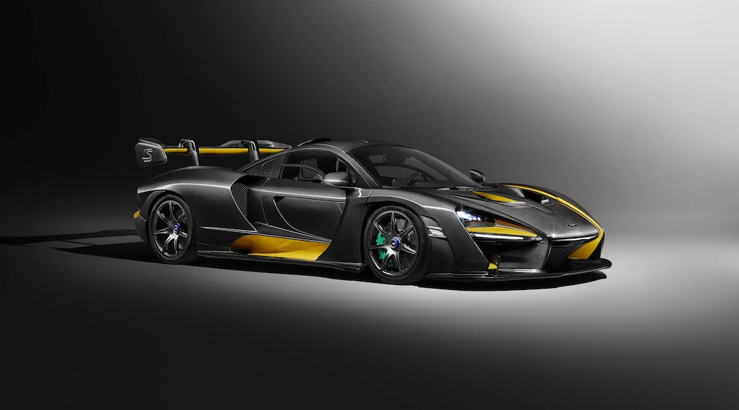 McLaren Senna Carbon Theme by MSO 2019-1