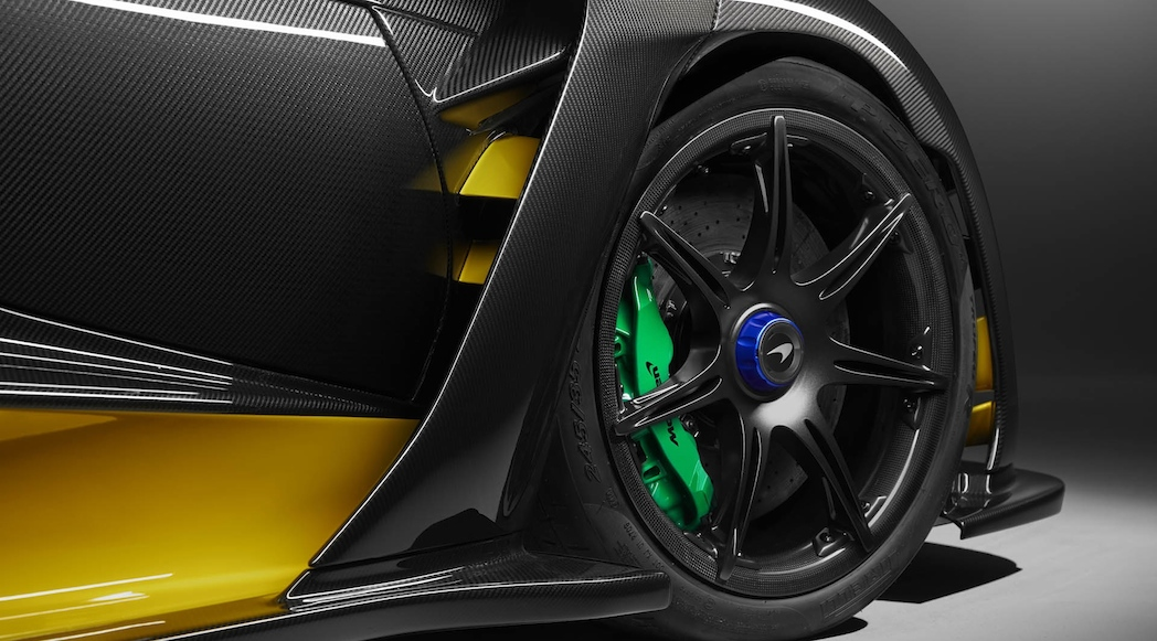 McLaren Senna Carbon Theme by MSO 2019-5