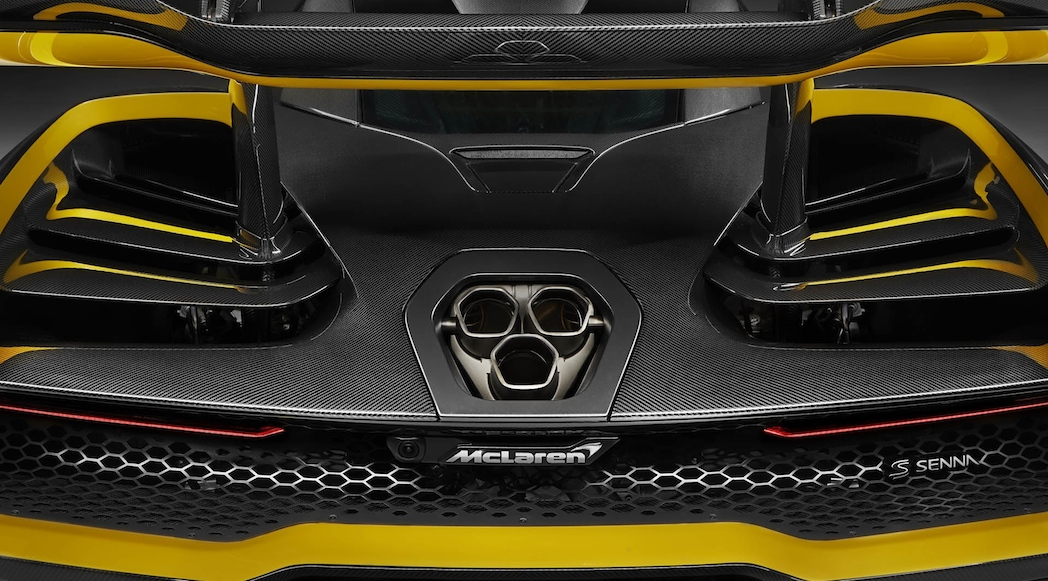McLaren Senna Carbon Theme by MSO 2019-6
