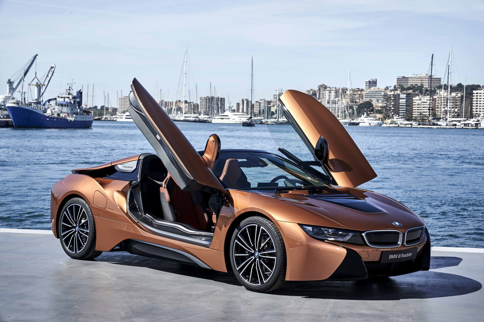 BMW_i8_Roadster_Portieres