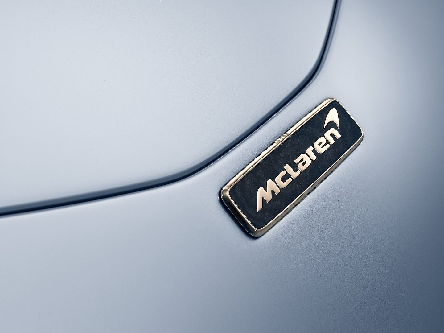 McLaren Speedtail | Photo: McLaren