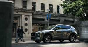 Premier essai Mazda CX-5 Signature : place à la turbocompression