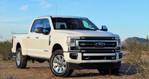 Ford Super Duty 2020 : le Vraitruck